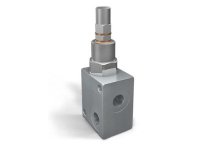 LIGHT RELIEF VALVES - LIGHT RELIEF VALVES