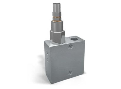 DIRECT ACTING SEQUENCE VALVES - DIRECT ACTING SEQUENCE VALVES