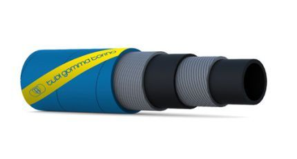 AIR AND WATER DELIVERY HOSE - BLUE COVER - AERWATER SW /20 B