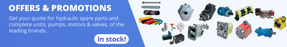 Hydraulic Systems and Components Products
