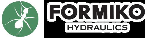 Formiko - Hydraulics - Rotatory