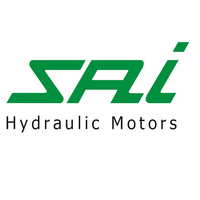 SAI Hydraulic Motors