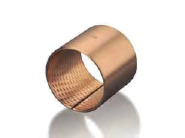 MW (FB090) WRAPPED BRONZE BEARING - Bearings For Cylinders Hydraulic Cylinder